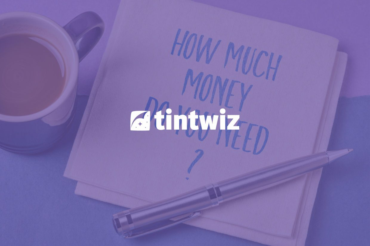 How Much Does It Cost To Start A Tint Business?