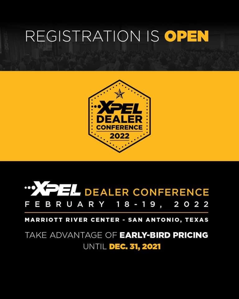 XPEL Dealer Conference 2022